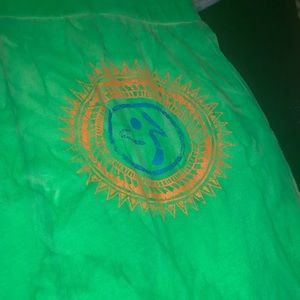 Excellent condition Harlem pants from Zumba